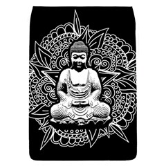 Ornate Buddha Flap Covers (s)  by Valentinaart