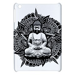 Ornate Buddha Apple Ipad Mini Hardshell Case
