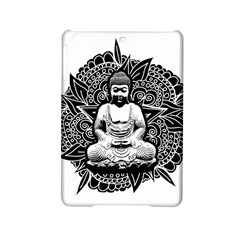 Ornate Buddha Ipad Mini 2 Hardshell Cases by Valentinaart