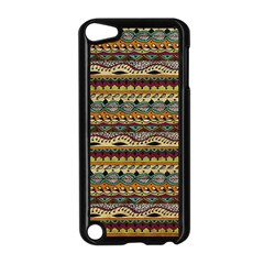Aztec Pattern Apple Ipod Touch 5 Case (black) by BangZart