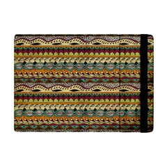 Aztec Pattern Ipad Mini 2 Flip Cases by BangZart