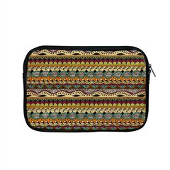 Aztec Pattern Apple Macbook Pro 15  Zipper Case by BangZart