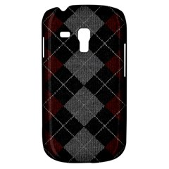 Wool Texture With Great Pattern Galaxy S3 Mini by BangZart