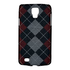 Wool Texture With Great Pattern Galaxy S4 Active by BangZart