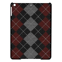 Wool Texture With Great Pattern Ipad Air Hardshell Cases by BangZart