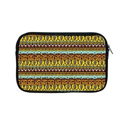 Bohemian Fabric Pattern Apple Macbook Pro 13  Zipper Case by BangZart