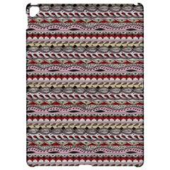 Aztec Pattern Patterns Apple Ipad Pro 12 9   Hardshell Case by BangZart