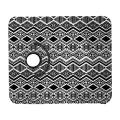 Aztec Design  Pattern Galaxy S3 (flip/folio) by BangZart
