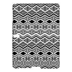 Aztec Design  Pattern Samsung Galaxy Tab S (10 5 ) Hardshell Case  by BangZart