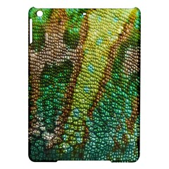 Chameleon Skin Texture Ipad Air Hardshell Cases by BangZart