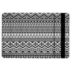 Aztec Pattern Design Ipad Air 2 Flip by BangZart