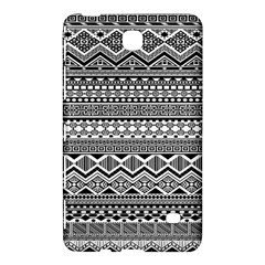 Aztec Pattern Design Samsung Galaxy Tab 4 (7 ) Hardshell Case  by BangZart