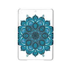 Ornate Mandala Ipad Mini 2 Hardshell Cases by Valentinaart
