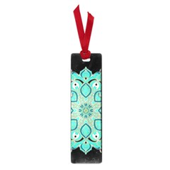 Ornate Mandala Small Book Marks