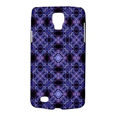 Lavender Moroccan Tilework  Galaxy S4 Active by KirstenStar