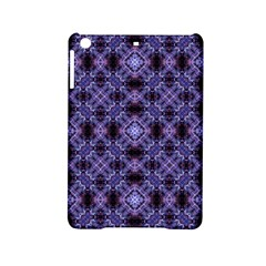 Lavender Moroccan Tilework  Ipad Mini 2 Hardshell Cases by KirstenStar