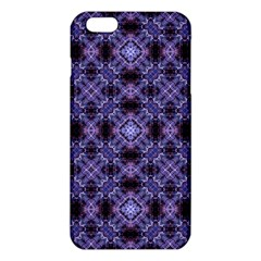 Lavender Moroccan Tilework  Iphone 6 Plus/6s Plus Tpu Case by KirstenStar