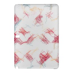 Doodles                Samsung Galaxy Tab Pro 8 4 Hardshell Case by LalyLauraFLM