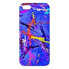 Paint Splashes                 Samsung Galaxy Note 3 Leather Folio Case by LalyLauraFLM