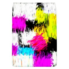 Colorful Blurry Paint Strokes                   Samsung Galaxy Grand Duos I9082 Hardshell Case by LalyLauraFLM