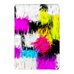 Colorful Blurry Paint Strokes                   Nokia Lumia 1520 Hardshell Case by LalyLauraFLM