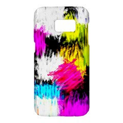 Colorful Blurry Paint Strokes                   Lg G4 Hardshell Case by LalyLauraFLM