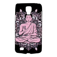 Ornate Buddha Galaxy S4 Active by Valentinaart