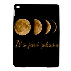Moon Phases  Ipad Air 2 Hardshell Cases by Valentinaart