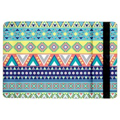 Tribal Print Ipad Air 2 Flip