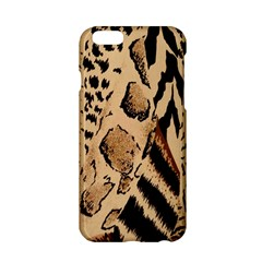 Animal Fabric Patterns Apple Iphone 6/6s Hardshell Case by BangZart