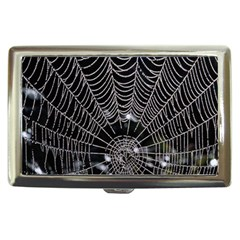 Spider Web Wallpaper 14 Cigarette Money Cases by BangZart