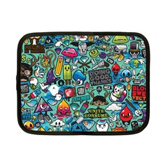 Comics Netbook Case (small)  by BangZart
