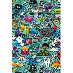 Comics 5 5  X 8 5  Notebooks by BangZart