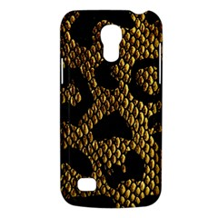 Metallic Snake Skin Pattern Galaxy S4 Mini by BangZart