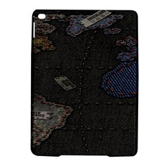 World Map Ipad Air 2 Hardshell Cases by BangZart