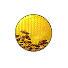 Sweden Honey Hat Clip Ball Marker (4 Pack)