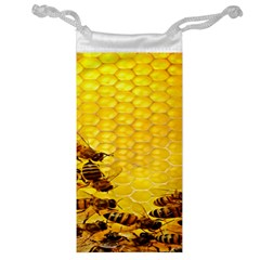 Sweden Honey Jewelry Bag