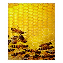 Sweden Honey Shower Curtain 60  X 72  (medium)  by BangZart