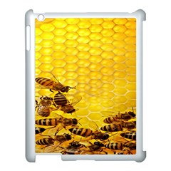 Sweden Honey Apple Ipad 3/4 Case (white) by BangZart