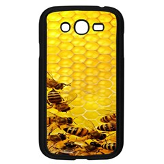 Sweden Honey Samsung Galaxy Grand Duos I9082 Case (black) by BangZart