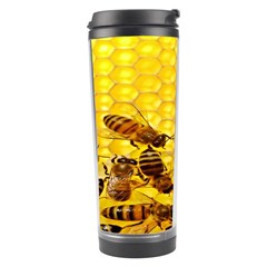 Sweden Honey Travel Tumbler by BangZart