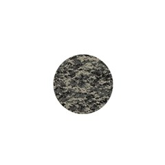Us Army Digital Camouflage Pattern 1  Mini Buttons by BangZart