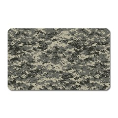 Us Army Digital Camouflage Pattern Magnet (rectangular) by BangZart