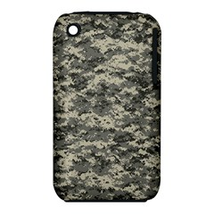Us Army Digital Camouflage Pattern Iphone 3s/3gs by BangZart