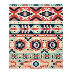 Aztec Pattern Copy Shower Curtain 60  X 72  (medium)  by BangZart