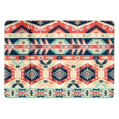 Aztec Pattern Copy Samsung Galaxy Tab 10 1  P7500 Flip Case