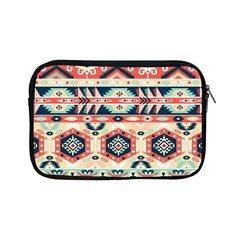 Aztec Pattern Copy Apple Ipad Mini Zipper Cases by BangZart