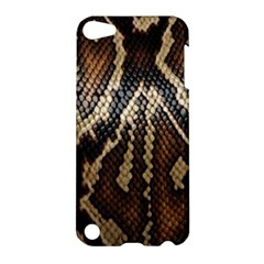 Snake Skin O Lay Apple Ipod Touch 5 Hardshell Case by BangZart