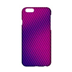 Purple Pink Dots Apple Iphone 6/6s Hardshell Case by BangZart