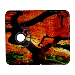Maple Tree Nice Galaxy S3 (flip/folio) by BangZart